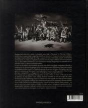 Naga - 4ème de couverture - Format classique