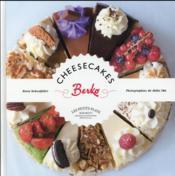 Cheesecakes de chez Berko - Couverture - Format classique