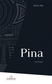 Pina - Couverture - Format classique