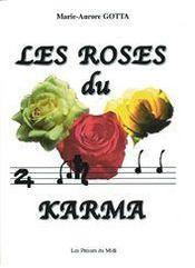 Les roses du karma - Intérieur - Format classique