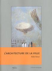 L'architecture de la ville - Intérieur - Format classique