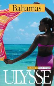 Bahamas 3e edition (3e édition) - Couverture - Format classique