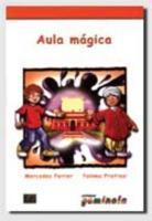 Aula magica - Couverture - Format classique