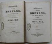 BUDIC-MUR. Romans historiques bretons. - Couverture - Format classique