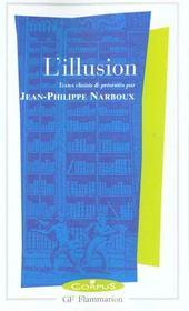 L'illusion - Intérieur - Format classique