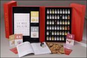 Le nez du vin ; 54 arômes - Couverture - Format classique