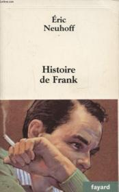 Histoire de frank - Couverture - Format classique