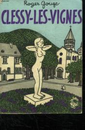 Clessy - Les - Vignes. - Couverture - Format classique