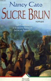 Sucre Brun - Couverture - Format classique