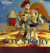 Toy Story - Couverture - Format classique