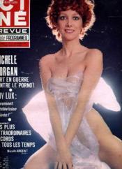 Cine Revue - Tele-Programmes - 55e Annee - N° 5 - La Grande Dame Du Royaume - Couverture - Format classique