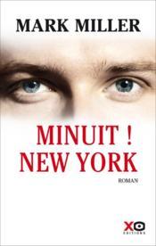 Minuit ! New-York - Couverture - Format classique