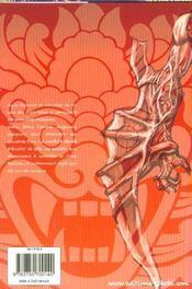 Zero Taker T.2 - 4ème de couverture - Format classique