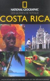 Costa Rica (1re édition) - Intérieur - Format classique