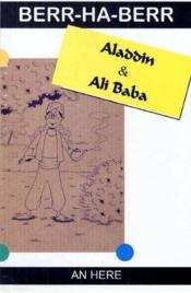 Aladdin hag ali baba - Couverture - Format classique