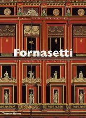Fornasetti ; designer de la fantaisie - Intérieur - Format classique