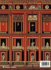 Fornasetti ; designer de la fantaisie - 4ème de couverture - Format classique