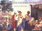 Les Nouvelles-Frances - Intérieur - Format classique