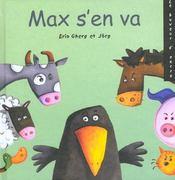 Max s'en va - Intérieur - Format classique