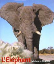 L'éléphant, mythes et réalités - Intérieur - Format classique