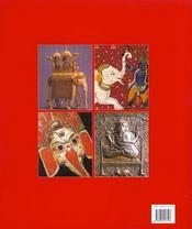 L'éléphant, mythes et réalités - 4ème de couverture - Format classique