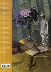 Vallotton - 4ème de couverture - Format classique