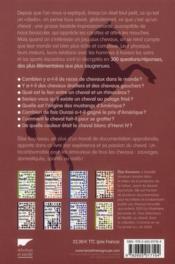 Les chevaux en 300 questions/réponses - 4ème de couverture - Format classique