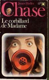 Le corbillard de madame - Couverture - Format classique