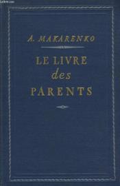 Le Livre Des Parents - Couverture - Format classique