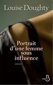 Portrait d'une femme sous influence - Couverture - Format classique