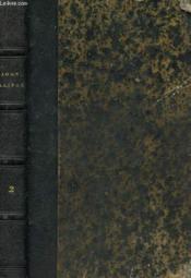 John Halifax Gentleman / Tome Ii / Deuxieme E Dition. - Couverture - Format classique