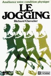 Jogging -Ho - Couverture - Format classique