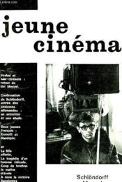 Jeune Cinema - Couverture - Format classique