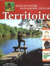 Territoire - Couverture - Format classique