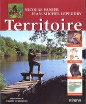 Territoire - Intérieur - Format classique