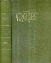 Loisirs Et Voyages N°45 Janvier 1972 Au N°58 Fevrier 1973 - (14 Numeros) - Couverture - Format classique