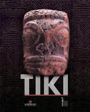 Tiki - Couverture - Format classique