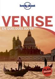 Venise en quelques jours (4e édition) - Couverture - Format classique