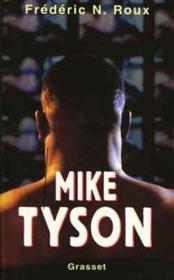 Mike tyson - Couverture - Format classique