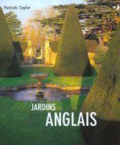 Jardins anglais - Intérieur - Format classique