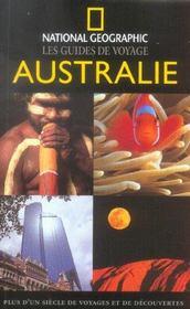 Australie (1re édition) - Intérieur - Format classique