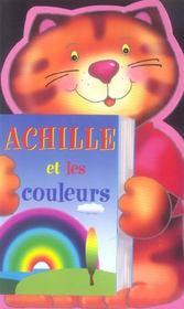 Achille Et Les Couleurs - Intérieur - Format classique