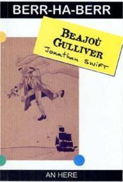 Beajou gulliver - Couverture - Format classique