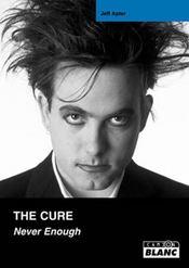 The Cure ; never enough - Intérieur - Format classique