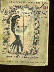 Le Roi Sans Reine - Louis Ii De Baviere - Couverture - Format classique