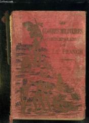 Les Gloires Militaires Contemporaines De La France. 26 Biographies. - Couverture - Format classique