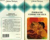 Emeraude Comme Vos Yeux - Always The Boos - Couverture - Format classique