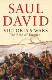 Victoria's wars: the rise of empire - Couverture - Format classique