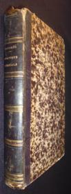 Botanique médicale (tomes 1 et 2) - Couverture - Format classique