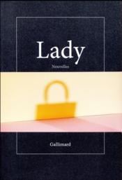Lady - Couverture - Format classique